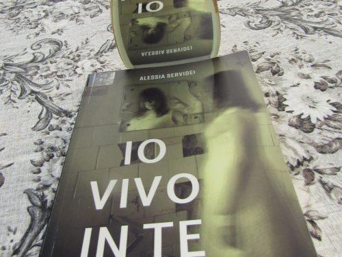 Intervista all'autrice: Alessia Servidei.