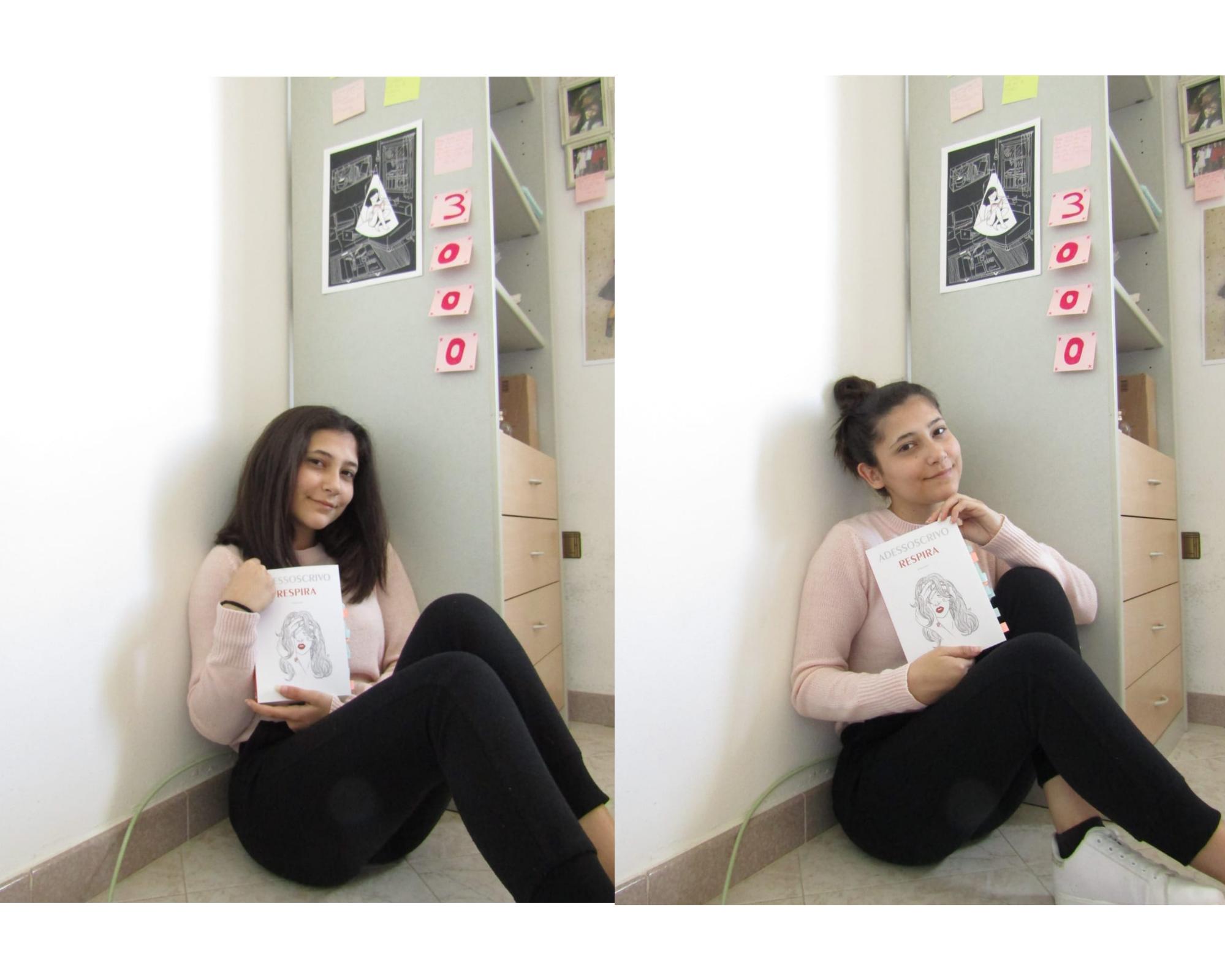 Intervista all'autore: Chiara Vincenzi!