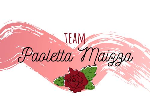 Nuova intervista all'autore: Paoletta Maizza!