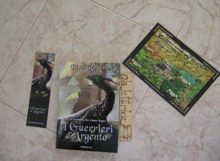 Le Cronache dei cinque Regni: I Guerrieri d'Argento