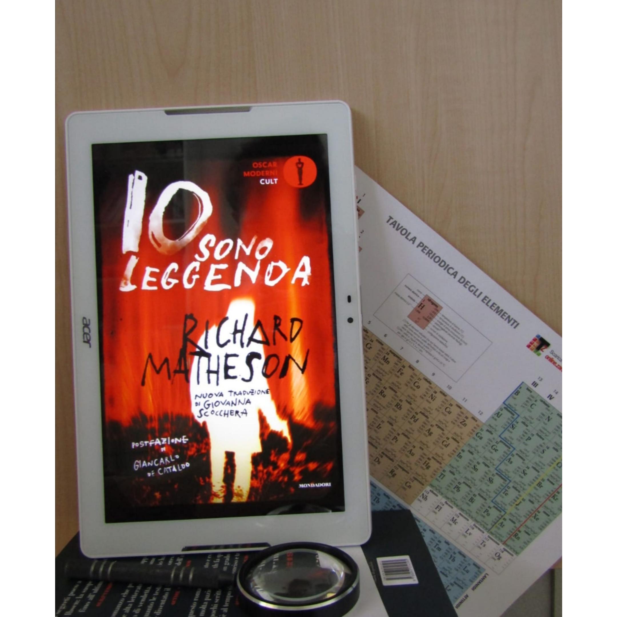 """ Top secret "" di Matteo De Cicco recensione"