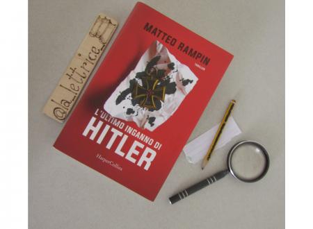 L'ultimo inganno di Hitler : recensione.