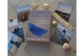 La barca dipinta di blu di Gianluca Bota