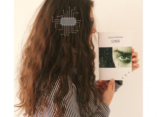 Linx di Luca Giribone – recensione